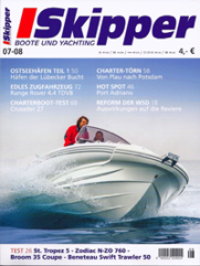 Skipper-Magazin